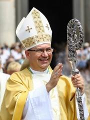 Marton Zsolt megyéspüspök