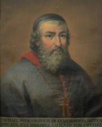 Dwornikovich Mihály